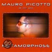 Metamorphose: Mauro Picotto In The Mix