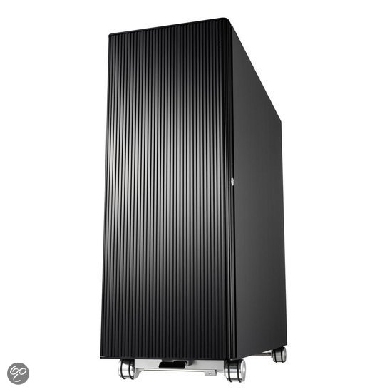 Lian Li PC-V2120 Full Tower Desktop Behuizing - Zwart