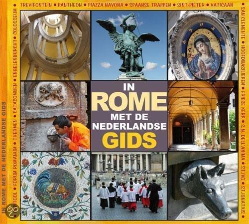 In Rome met de Nederlandse gids / druk Heruitgave