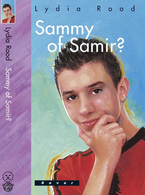 Sammy Of Samir?