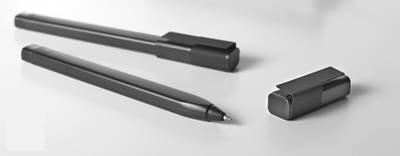 Moleskine Roller Pen Plus 0.5 Black