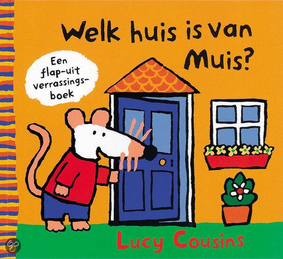 Welk huis is van muis ?