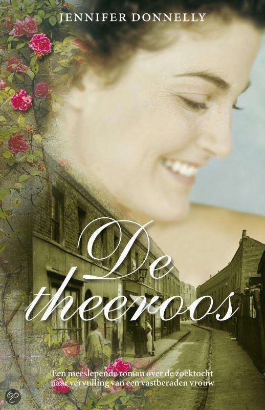 Jennifer-Donnelly-De-theeroos
