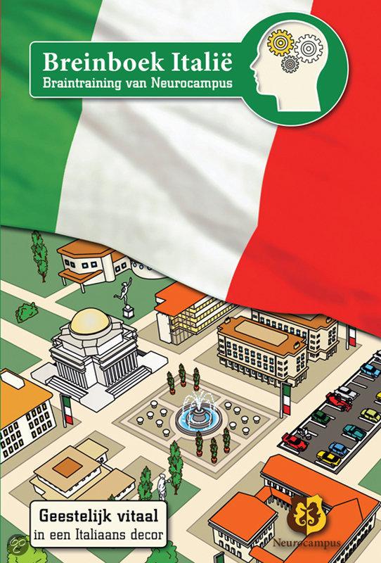 Neurocampus Breinboek Italie