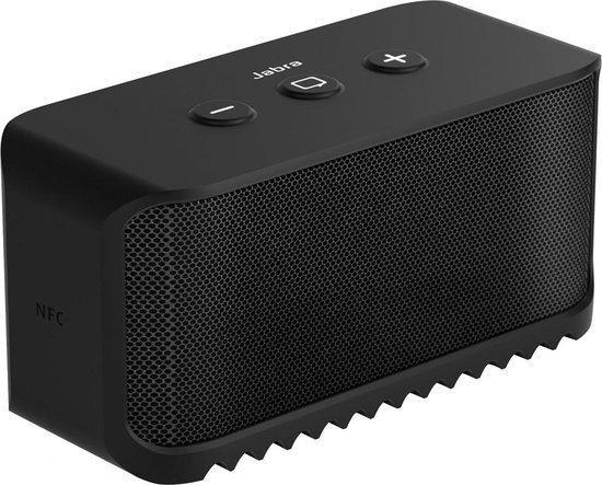 how to use 2 jabra speaker