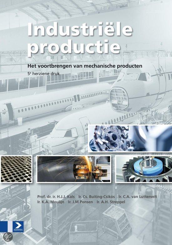 Industriele productie