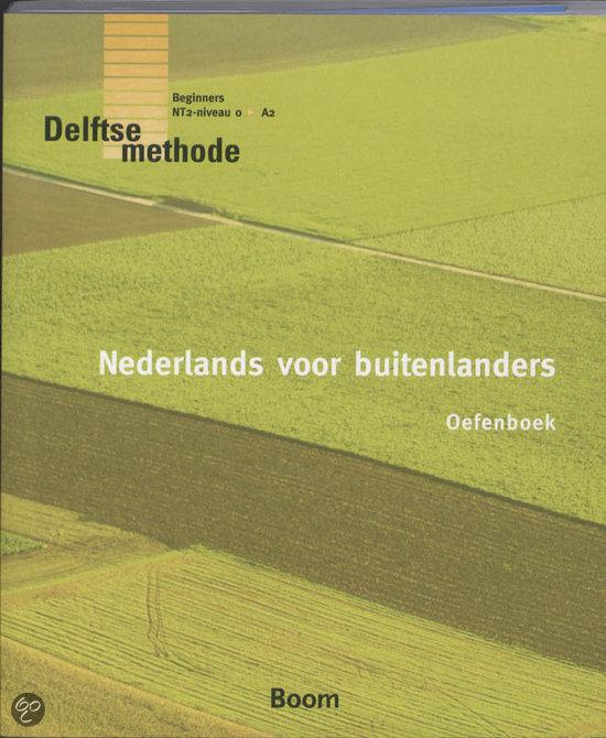 Nederlands voor buitenlanders / deel Oefenboek + CD