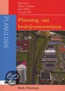 Planning Van Bedrijventerreinen