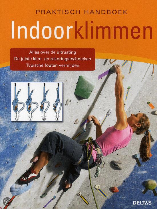 Indoorklimmen / deel Praktisch handboek
