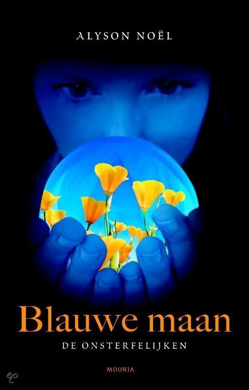 De Onsterfelijken - boek 2: Blauwe Maan