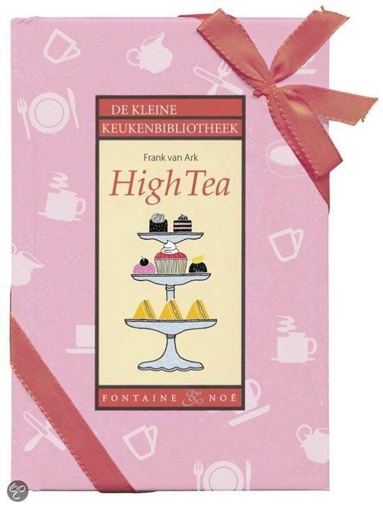bol com   High Tea  Machteld Smid   9789460540608   Boeken
