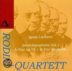 Streichquartette Vol. 1