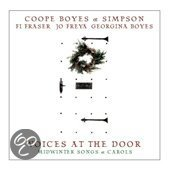 Voices At The Door Midwinter Songs & Carols
