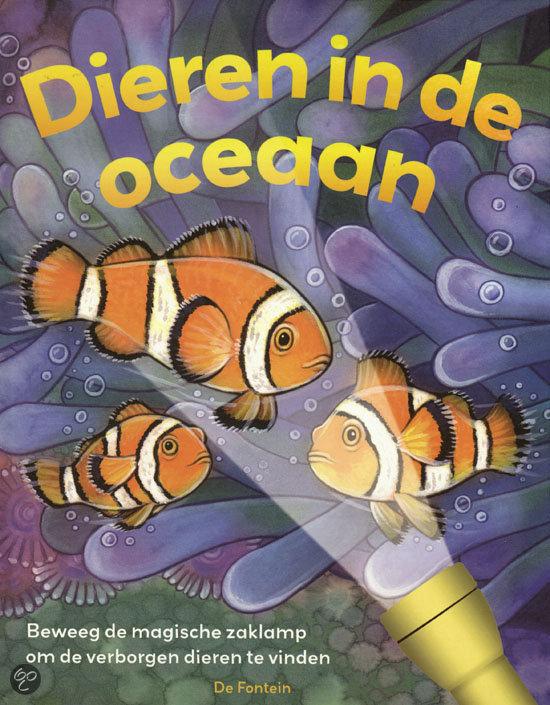 Dieren in de oceaan