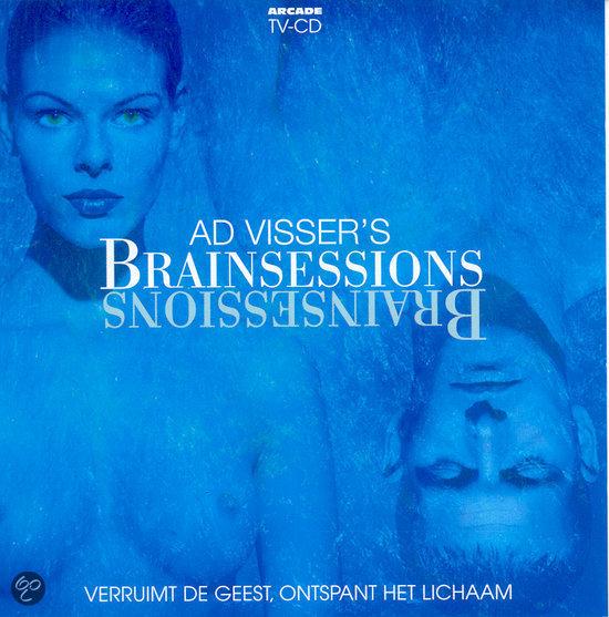 Ad Visser - Brainsessions