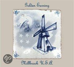 Millbrook USA (inclusief DVD)