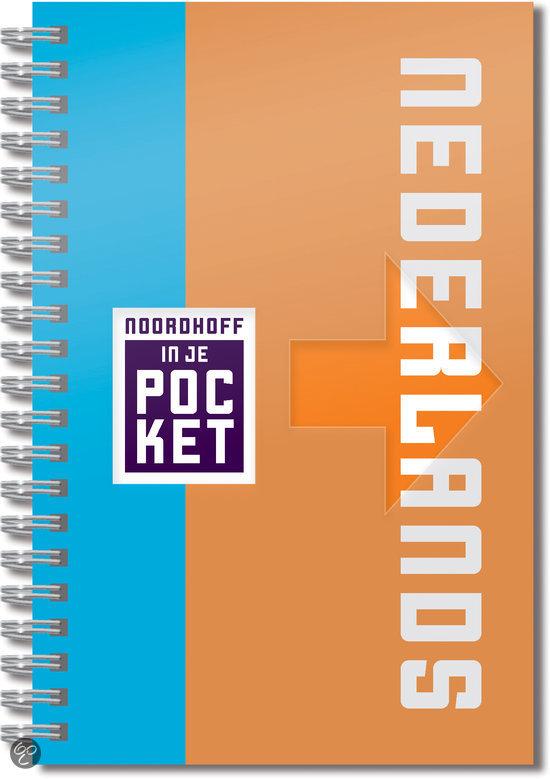 Noordhoff: Nederlands in je pocket