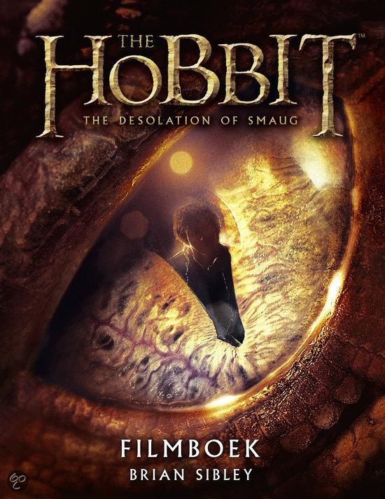 The hobbit / the desolation of Smaug