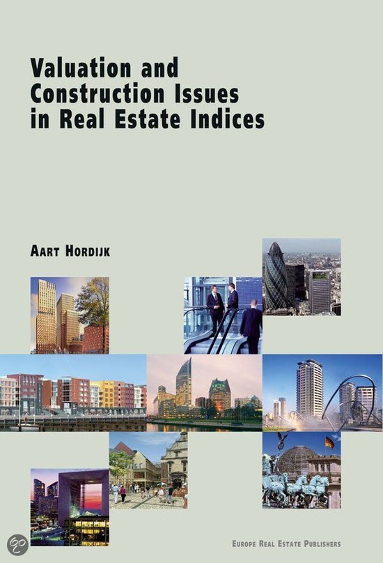thesis on real estate market Essays real estate market analysis real estate market in germany: the real estate industry is one of the largest sectors of the german economy.