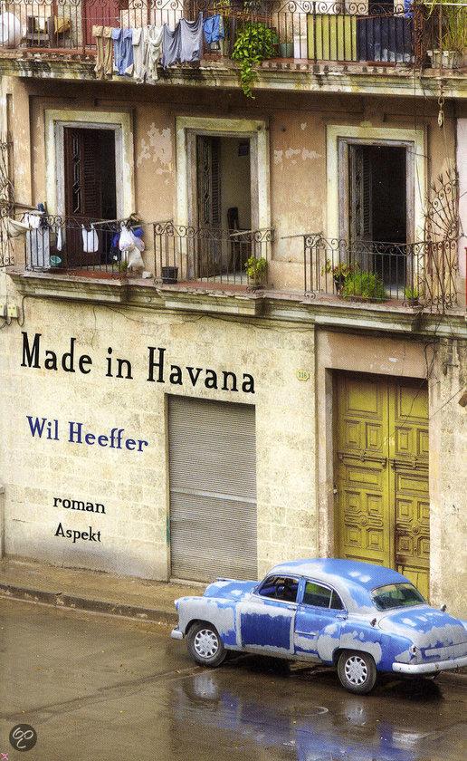 Made in Havana