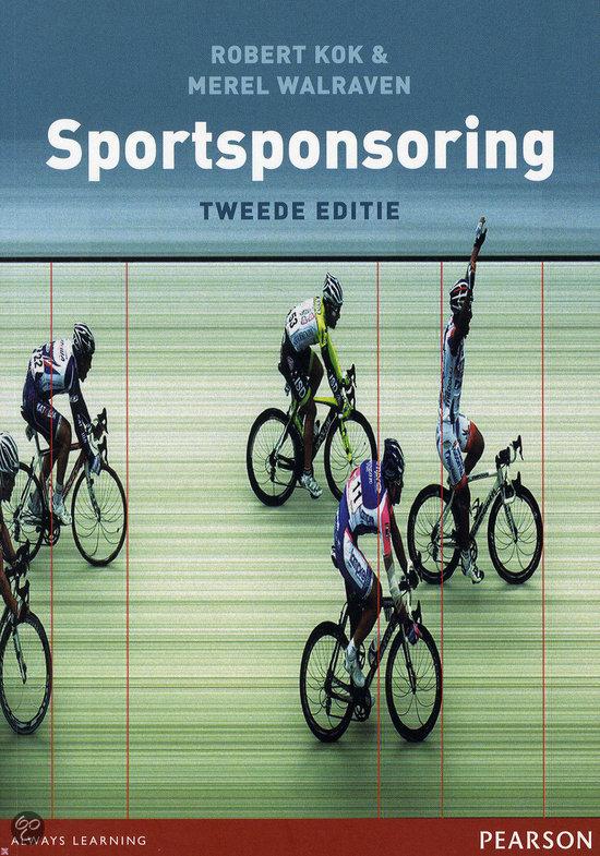 Sportsponsoring + XTRA toegangscode