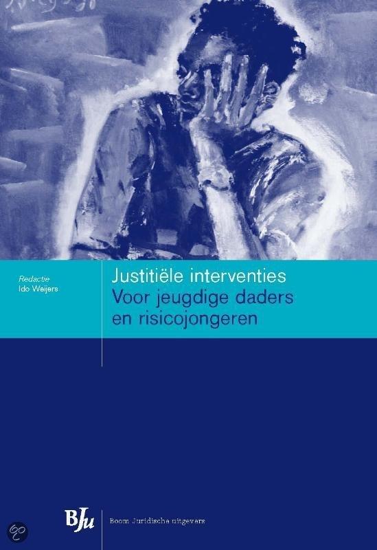 Justitiele interventies
