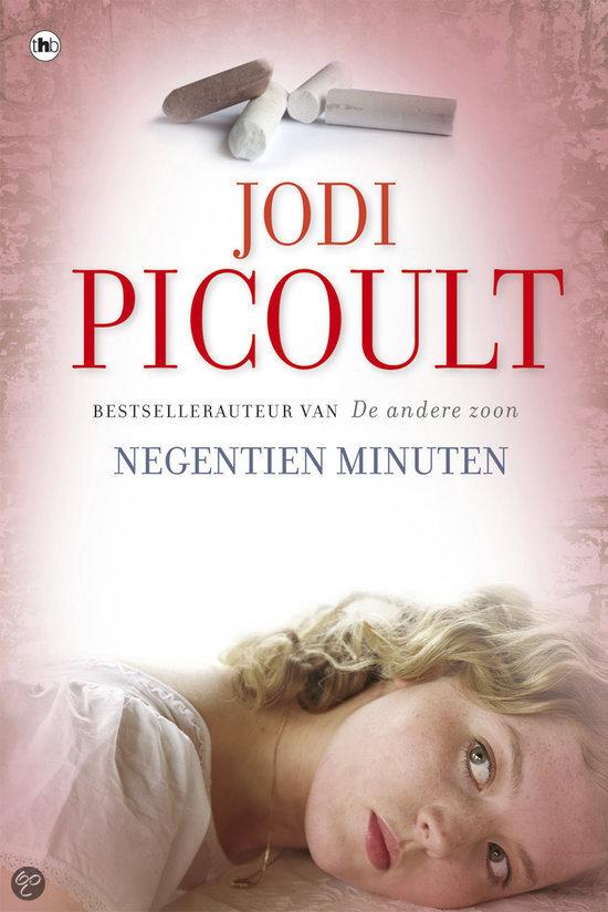 Afbeeldingsresultaat voor jodi picoult negentien minuten