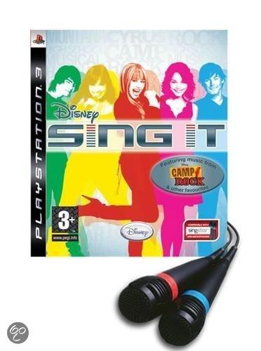 Disney - Sing It Feat. Camp Rock