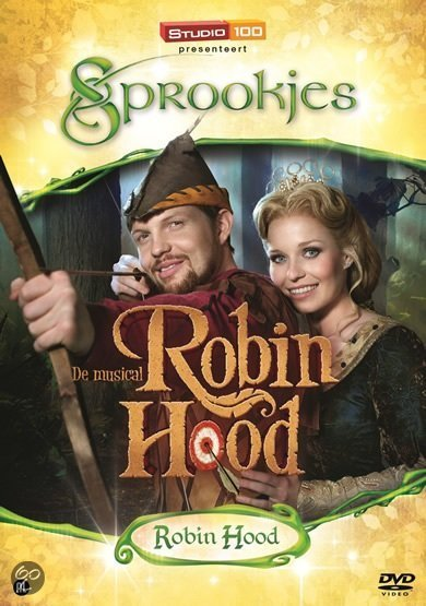 Robin Hood - Musical