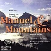 Manuel & His Music Of The Mountains