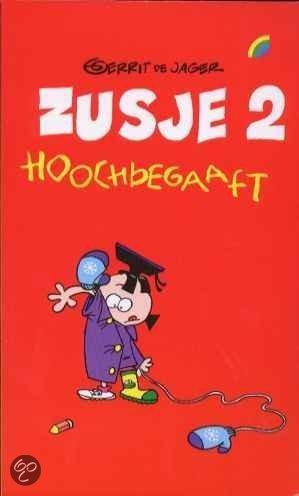 Zusje / 2 Hoochbegaaft