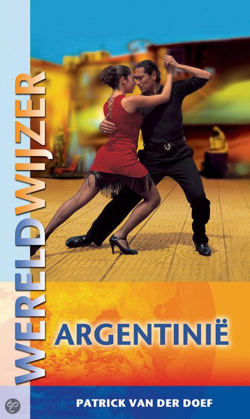 Wereldwijzer / Argentinie