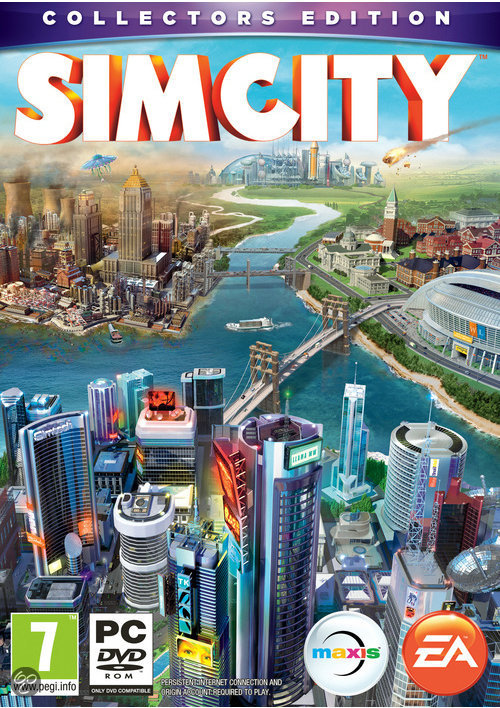 SimCity: London - Collector's Edition