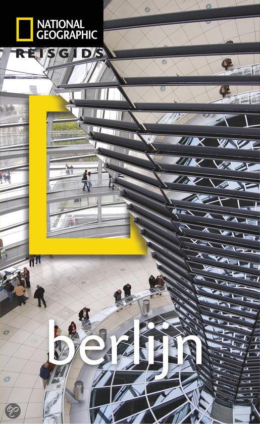 National Geographic Reisgids Berlijn