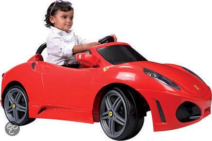 speelgoed ferrari f430