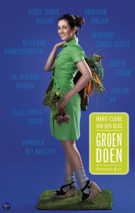 Groen doen