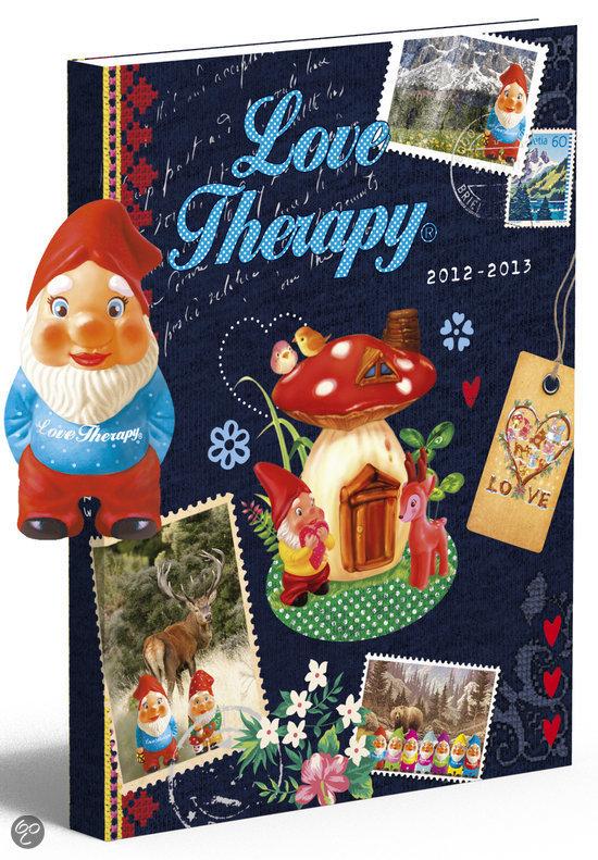 Love Therapy Teens schoolagenda 2012-2013