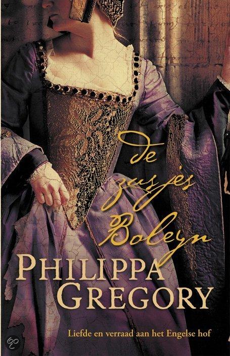 Afbeeldingsresultaat voor de zusjes boleyn boek