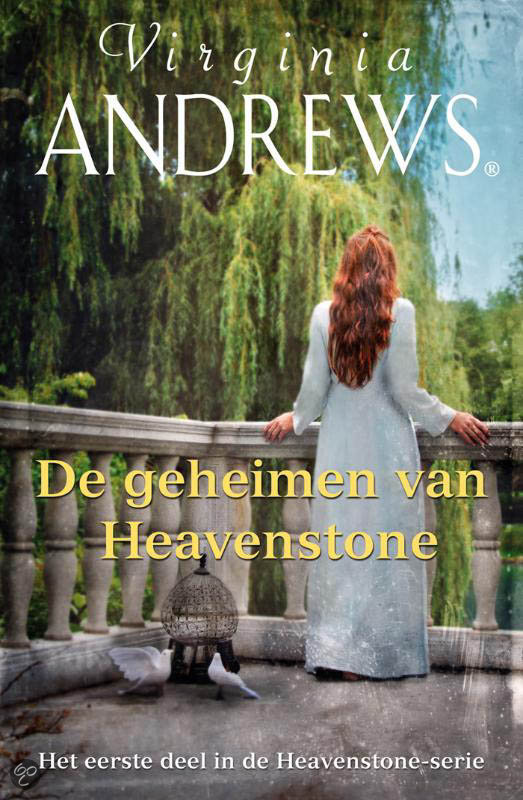 De geheimen van Heavenstone / 1