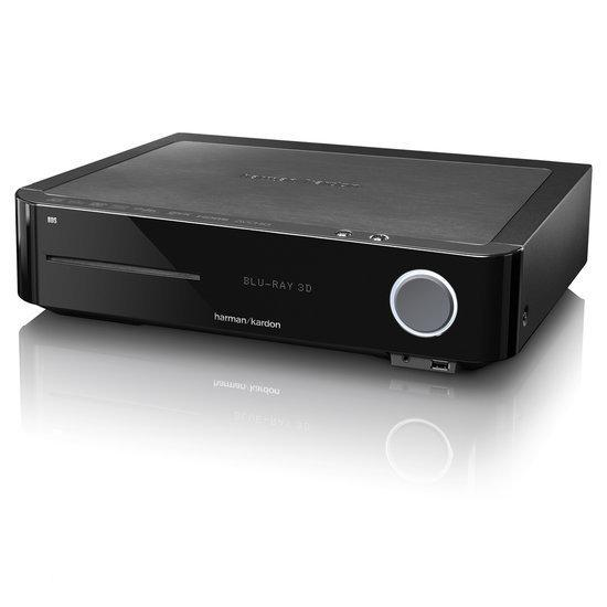 Harman Kardon BDS-570 - Receiver