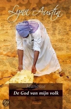 Manasse - De God Van Mijn Volk