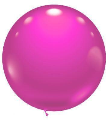 Bolcom 1 Super Grote Roze Ballon Fun Feest Party Gadgets