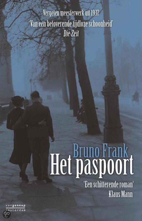 Het paspoort