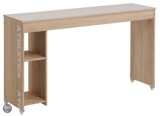 Parisot bed bedtafel battle - Geintegreerde bibliotheek ...