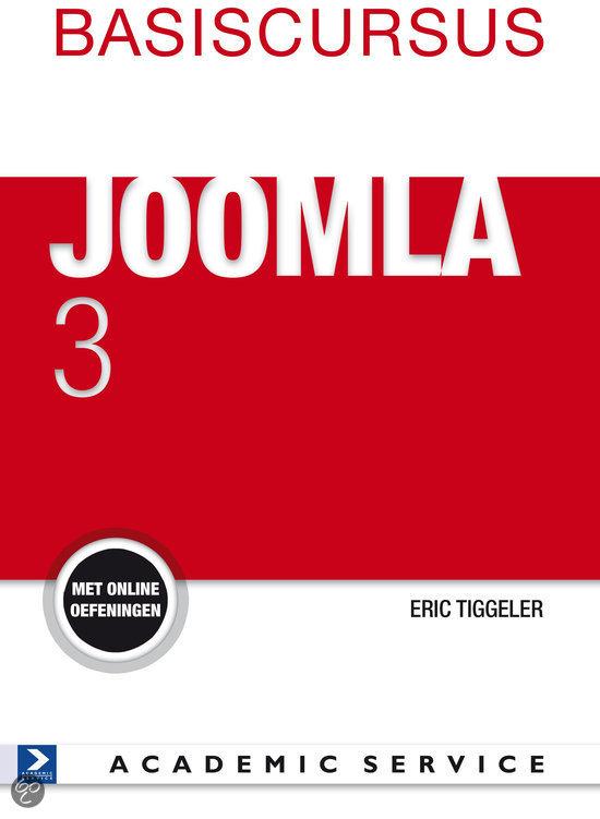 Basiscursus Joomla! / 3