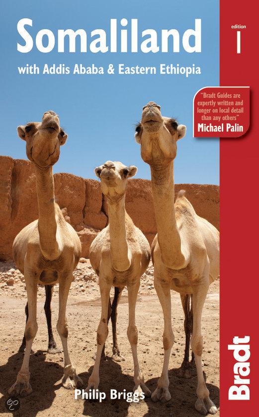 Bradt's reisgids Somaliland