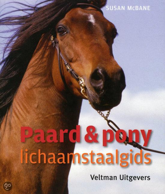 Paarden & Pony's / Lichaamstaalgids