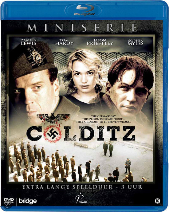 Colditz (Blu-ray)