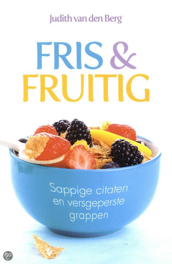 Fris & fruitig