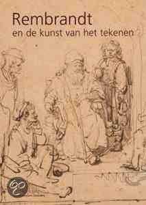 Rembrandt kunst van het tekenen